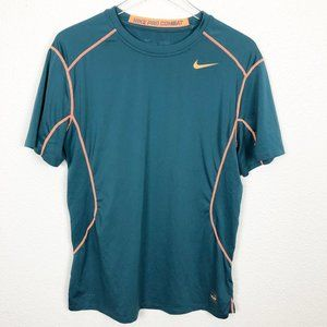 Nike Pro Combat Fitted Shirt L